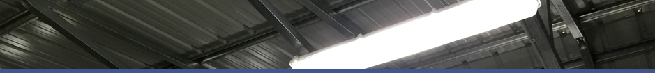 Advanced LED Performance - Engineered for Indoor Applications