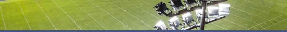 LED Sports Light Fixtures
