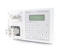 Model 521, Analytical Pump, SST