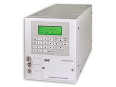 AS650 Inlet Flow Rate 250 µL/min.