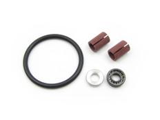 Piston Seal Teflon Replacement Kit, LDC/Milton Roy Analytical / TSP SpectrasSystem 3200 Constametric
