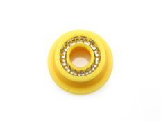 Piston Seal UHMW-PE, Agilent 1050, 1100, 1200, 1220/1260 Infinity