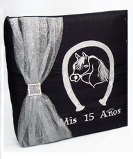 Quinceanera Guest Book, Photo Album AK-KC328