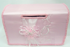 Quinceanera Card Box, many colors and designs