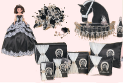 Charro Quinceanera Package