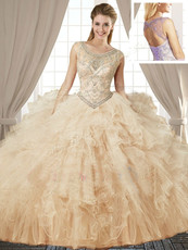 Quinceanera Dress # QSJQDDT860002