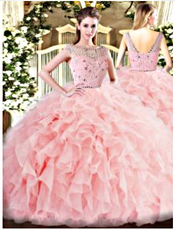 Quinceanera Dress # QSJQDDT1964002