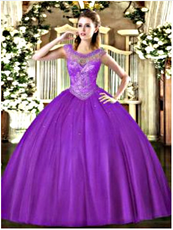Quinceanera Dress # QSJQDDT1135002-2