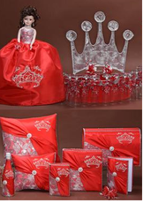 Princess Quinceanera Package, CA091