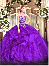 Quinceanera Dress # QSJQDDT1522002