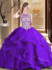 Quinceanera Dress # QSJQDDT940002-1