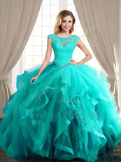 Quinceanera Dress # QSJQDDT856002