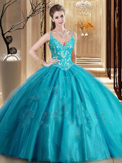 Quinceanera Dress # QSJQDDT951002B