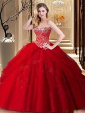 Quinceanera Dress # QSJQDDT903002-1
