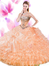 Quinceanera Dress # QSJQDDT769002