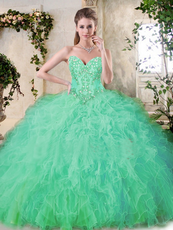 Quinceanera Dress # QSJQDDT228002-3