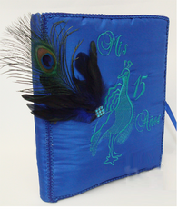 Quinceanera Guest Book, Photo Album AK-251G