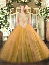 Quinceanera Dress # QSJQDDT125002-2