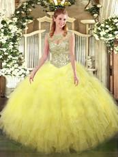 Quinceanera Dress # QSJQDDT995002-3
