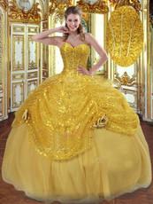 Quinceanera Dress # QSSW0619MT