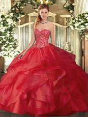 Quinceanera Dress # QSJQDD1508002-2