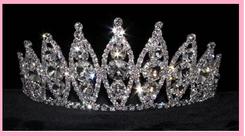 Princess Tiara,  QT-15740