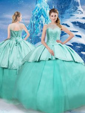 Quinceanera Dress # QSPSSW0711MT