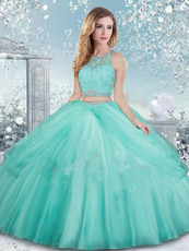 Quinceanera Dress # QSJQDDT955002