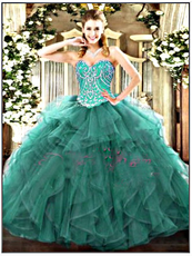 Quinceanera Dress # QSJQDDT992002-2