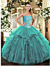 Quinceanera Dress # QSJQDDT1062002