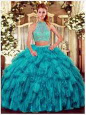 Quinceanera Dress # QSJQDDT1028002