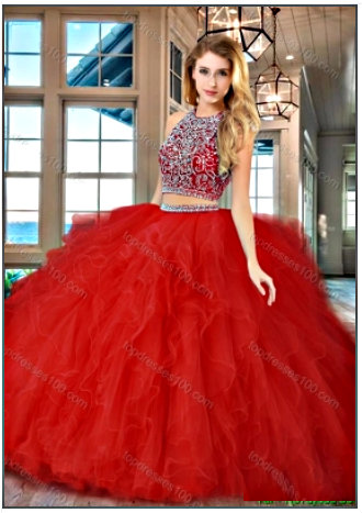 Quinceanera Dress Qsxqd009