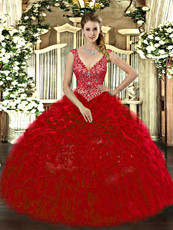Quinceanera Dress # QSJQDDT994002-2