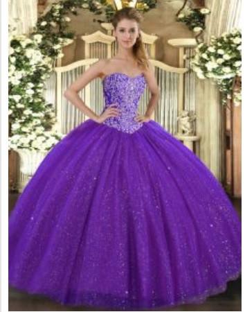Quinceanera Dress  QSJQDDT1066002,2