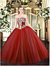 Quinceanera Dress  QSJQDDT1453002-3