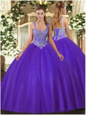 Quinceanera Dress # QSJQDDT1300002