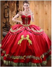 Quinceanera Dress QXBQD157-6