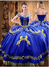 Quinceanera Dress QXBQD157