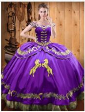Quinceanera Dress QXBQD157-1