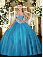 Quinceanera Dress # QSJQDDT130002-3