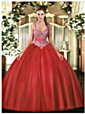 Quinceanera Dress # QSJQDDT130002-2