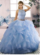 Quinceanera Dress # QS1XYYWL04085-4