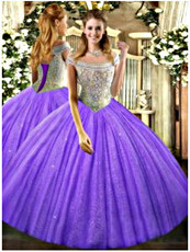 Quinceanera Dress QSJQDDT1150002