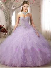 Quinceanera Dress # QSXFQD1144-3