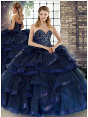 Quinceanera Dress  QSJQDDT2131002