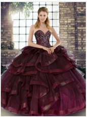 Quinceanera Dress  QSJQDDT2131002-4