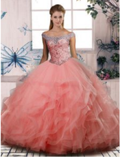 Quinceanera Dress QSJQDDT2073002-6