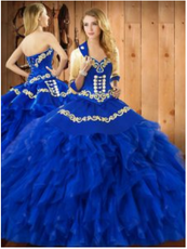 Quinceanera Dress QSJQDDT2008002