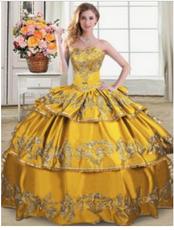 Quinceanera Dress # QSPSSW0368-13
