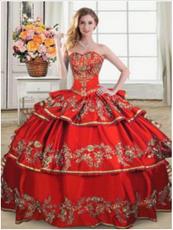 Quinceanera Dress # QSPSSW0368-2